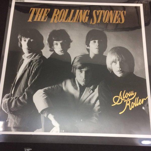 Rolling Stones Original Album cover artwork