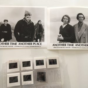Another Time Another Place 1983 Film Production Photos and Transparencies