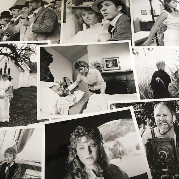 Jodie Foster Mesmerised 1986 Film 17 Production Movie stills