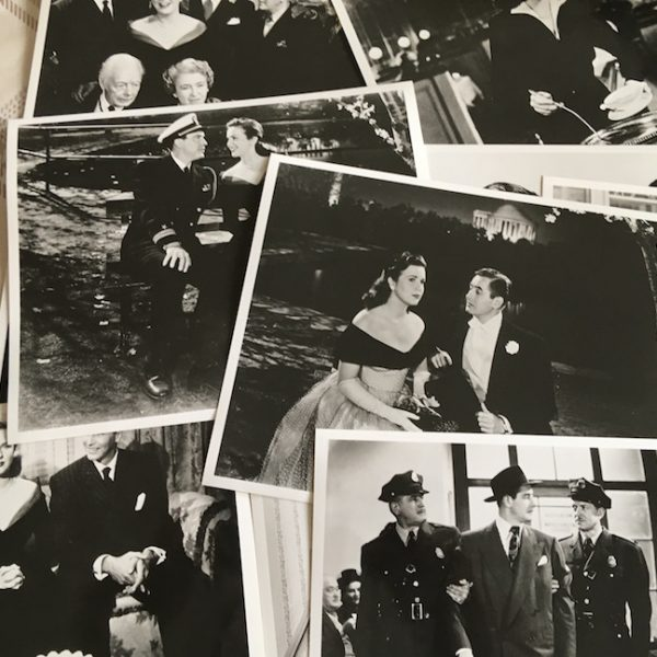 Deanna Durbin For The Love of Mary 10 Movie Stills