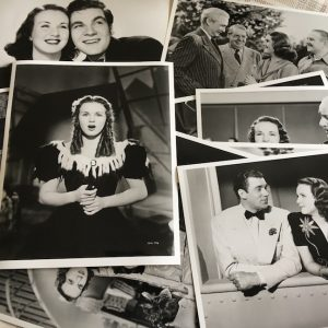 Deanna Durbin It's a Date 13 Stills
