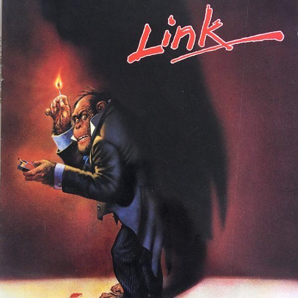 Link Film 1986 Press Folder