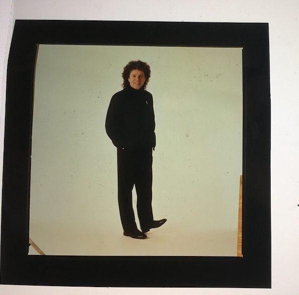 Leo Sayer Original Album Cover Artwork