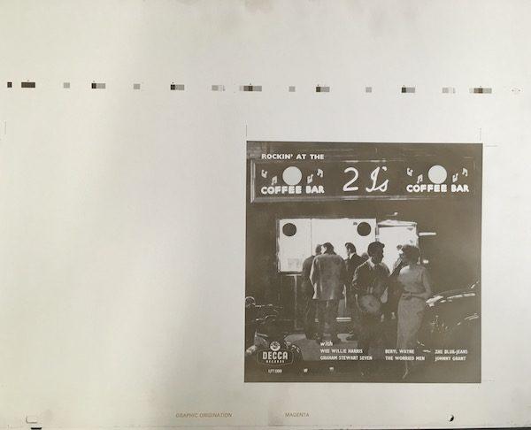 Rockin-at-the-2Is-original-Decca-aluminium-printing-plates-magenta
